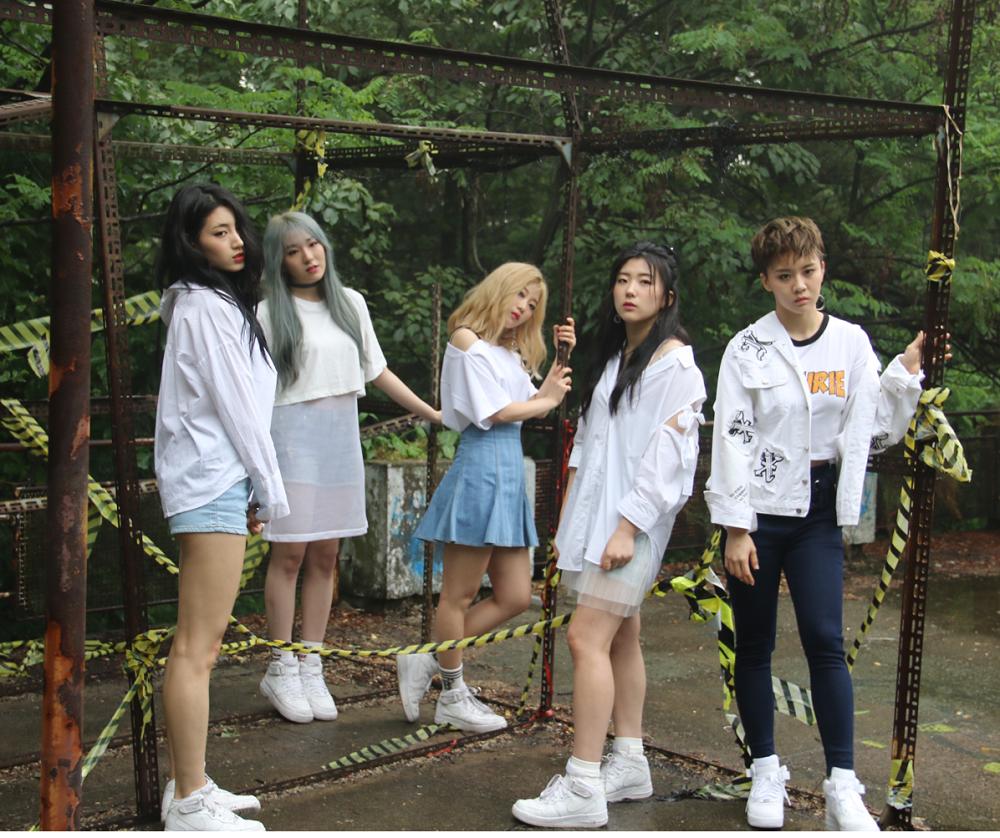 강원FC, 6월 식전공연에 H.U.B-설하윤 뜬다
