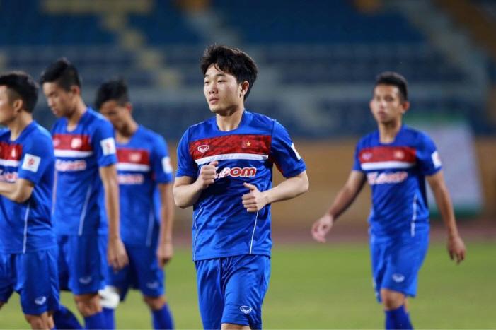 쯔엉, 베트남 대표팀 AFC U-23 본선 진출 견인