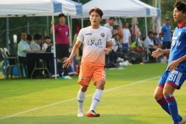 2017-08-31 R리그 수원삼성전