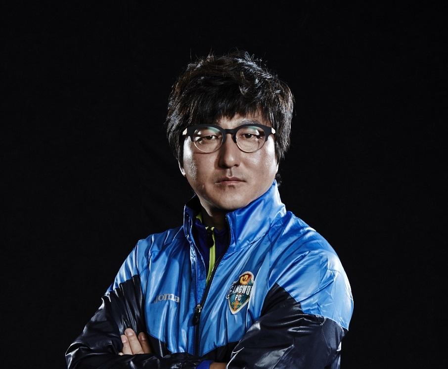 강원FC, 송경섭 감독 선임 '젊고 유능한 지도자'