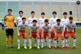 2017-11-10 R리그 성남FC전
