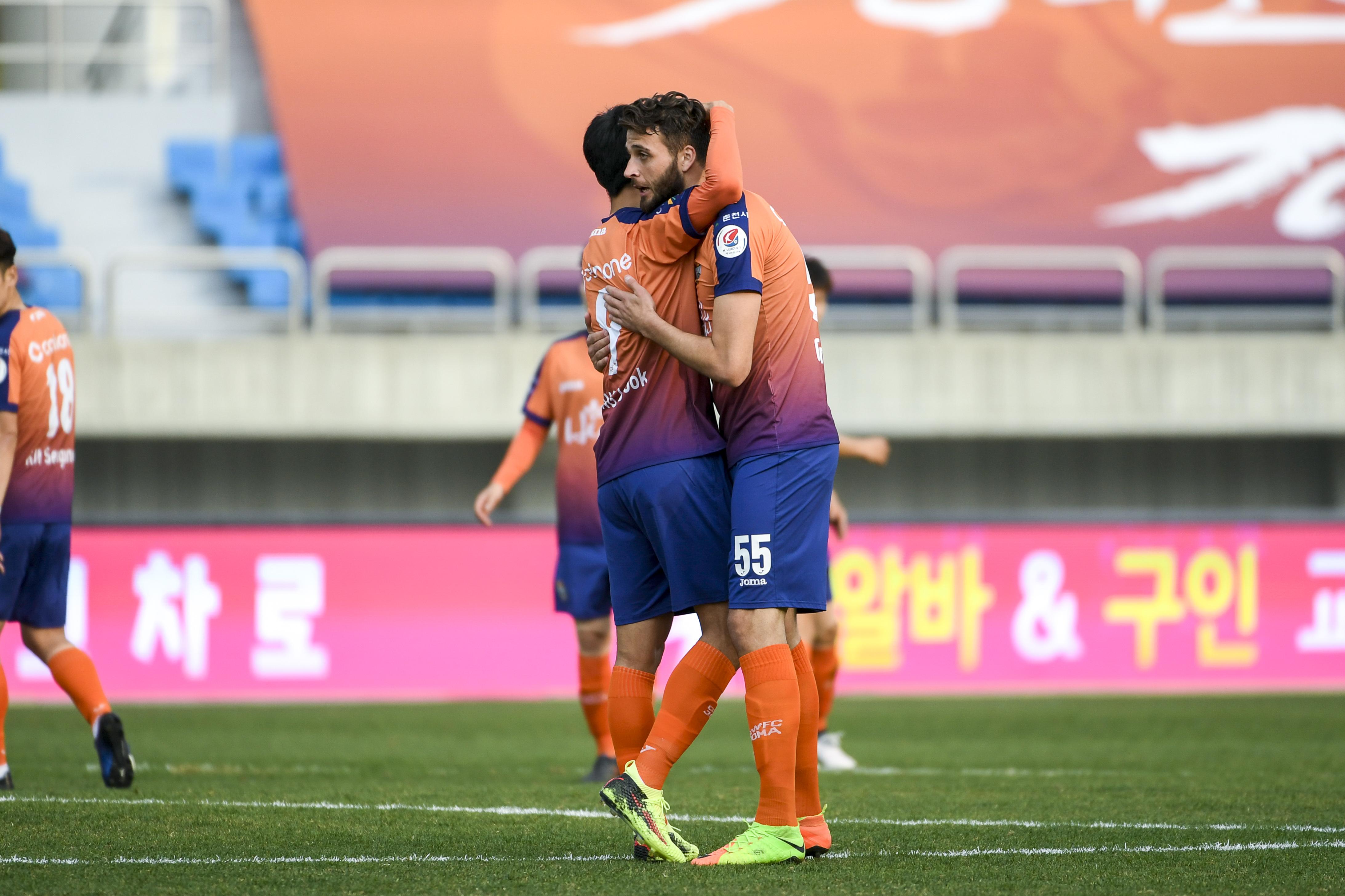 '강원FC 제리치 VS 경남FC 말컹' K리그1 최고의 공격수는?