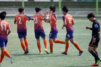 강원FC, 유소년 4개 팀 나눠 'K리그 유스 챔피언십' 참가