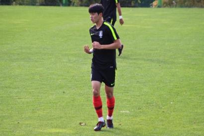 강원FC, '이재익·이광연' AFC U-19 챔피언십 결승 진출에 '함박웃음'