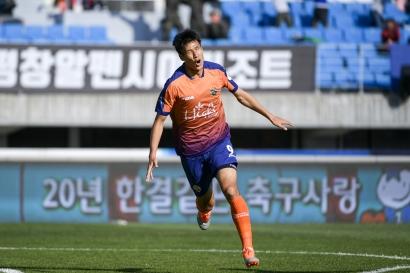 [강원 人SIDE]강원FC 2018 연말결산 ④편 '명장면 BEST5'