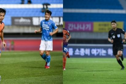 [강원 人SIDE]강원FC 2018 연말결산 ②편 '최고의 선수는?'
