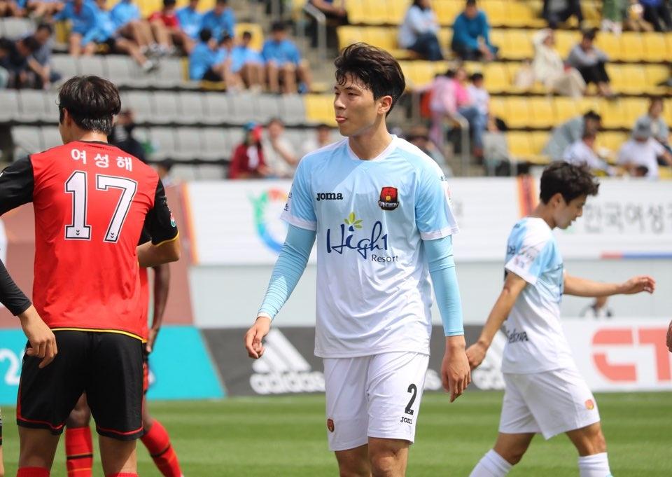 [강원 人SIDE]천당과 지옥 오간 이재익의 'AFC U-19 챔피언십' 비하인드 스토리