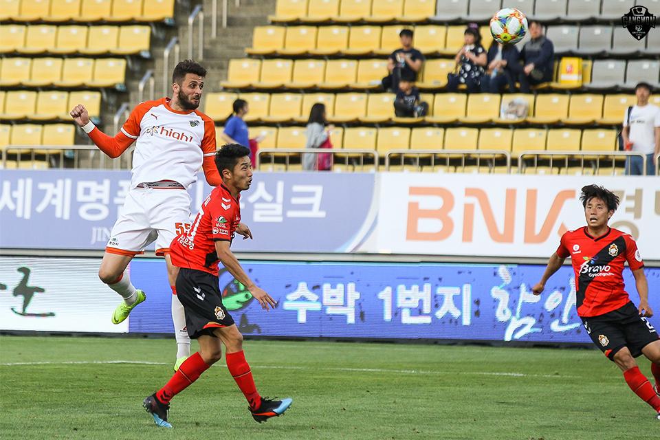 2019-05-12 경남FC전