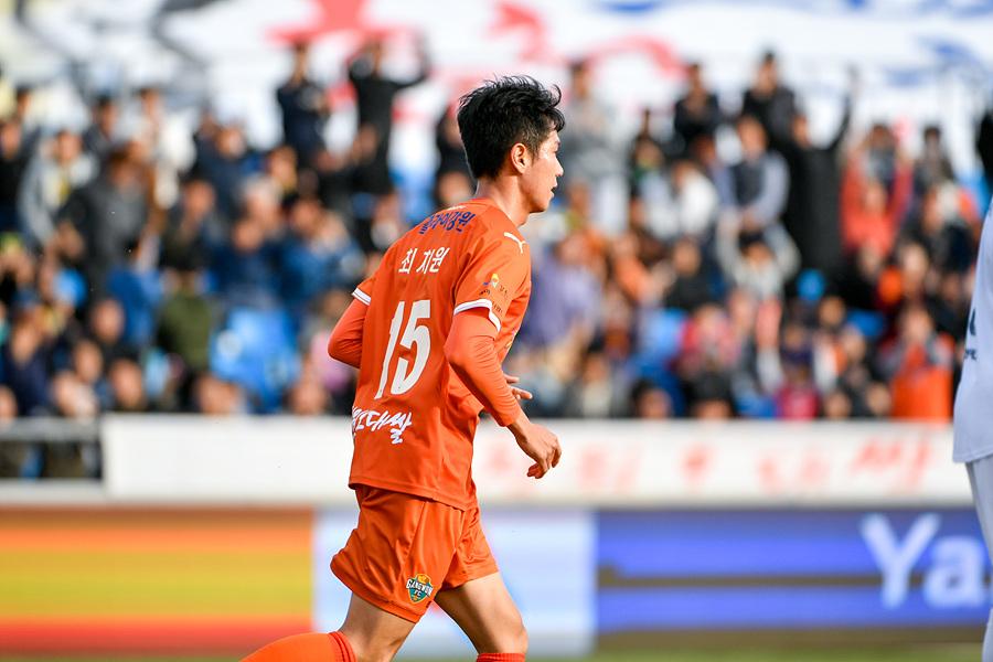 2019-11-23 대구FC전(K 리그1 파이널 라운드)