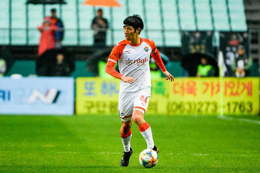 2019-12-01 전북현대전(K 리그1 파이널 라운드)