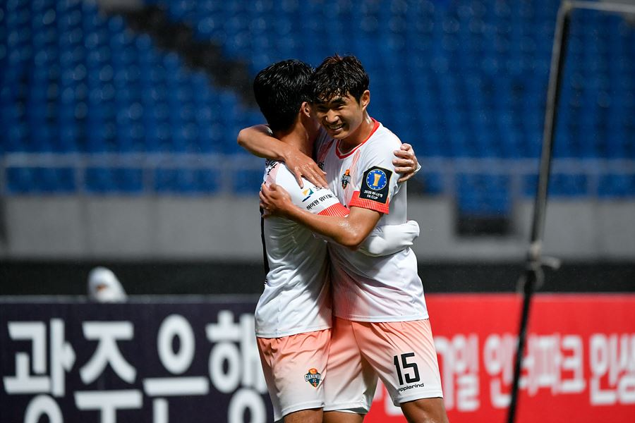 2020-07-15 광주FC전(FA컵 4R)